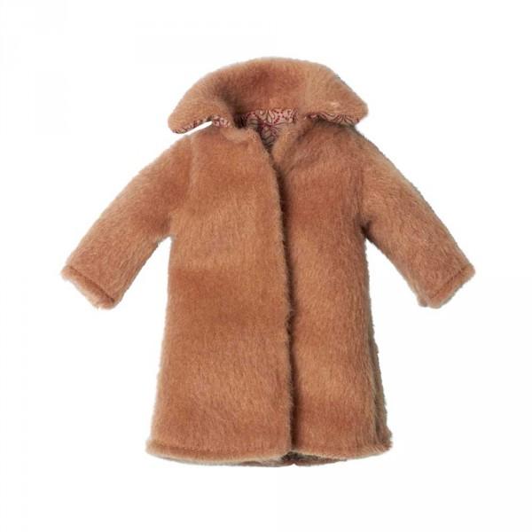 Maileg Bekleidungs-Set Mantel Mama Ginger Grösse 1