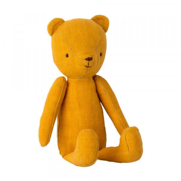 Maileg Stofftier Teddy Junior senf
