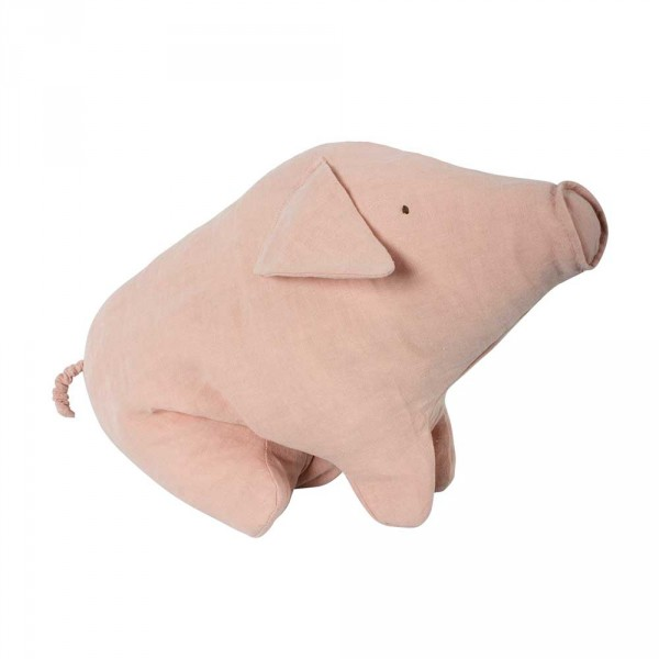 Maileg Stofftier Schweinchen Polly Pork mittel