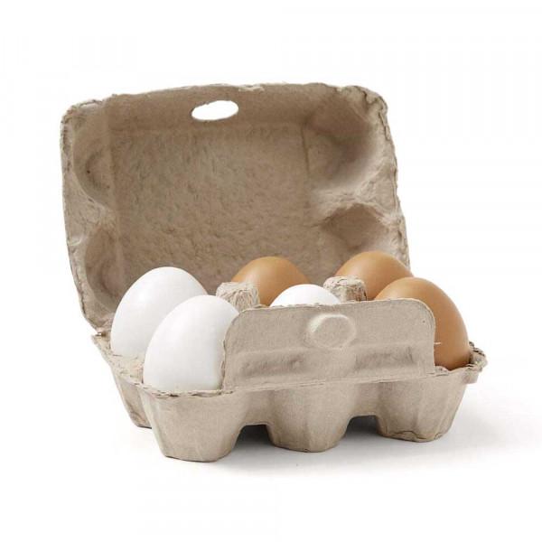 Kids Concept Eierkarton für Kinderküchen