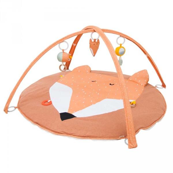 Trixie Baby Spielbogen / Spieldecke Fuchs