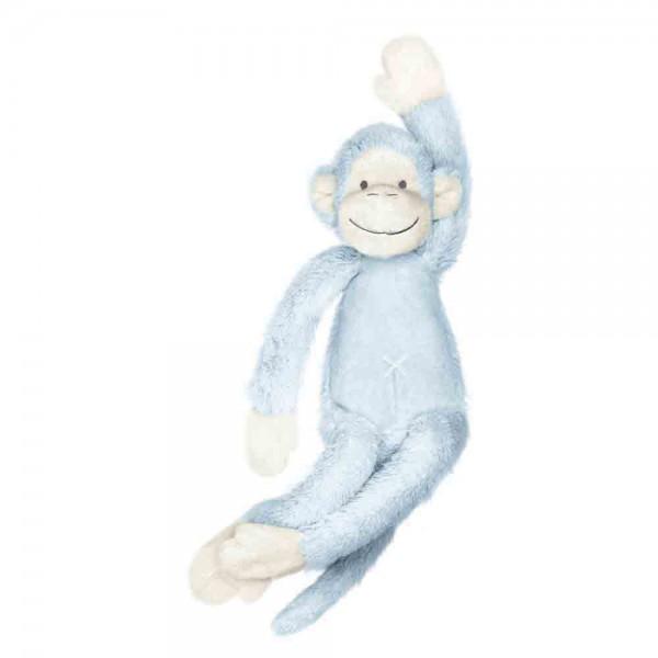 Kek Amsterdam Wandsticker Happy Horse Affe Mickey blau