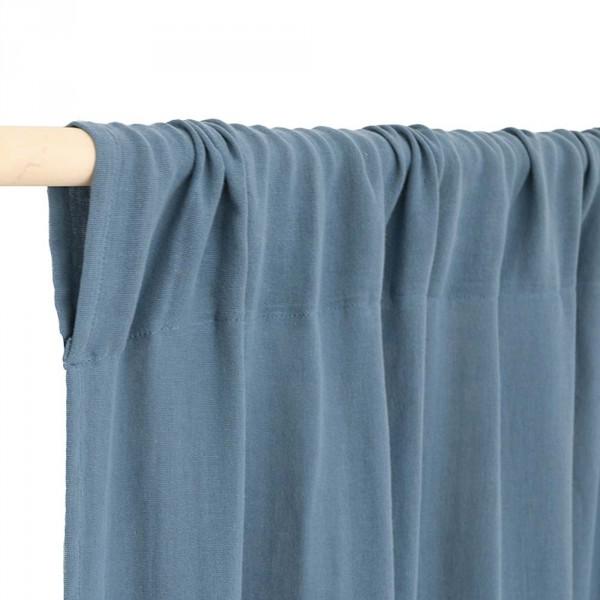 "Nobodinoz Vorhang ""Utopia"" nachtblau"