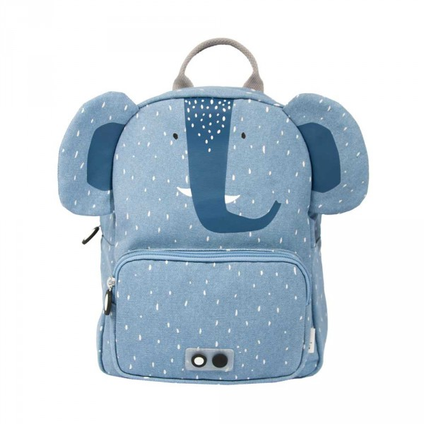 Trixie Kinder Rucksack Frau Elefant