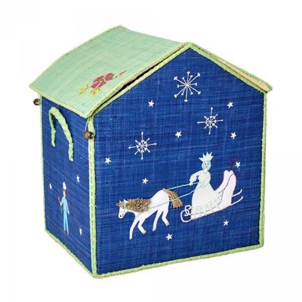 Rice Spielzeugkorb Andersens Märchen groß
