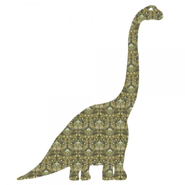 Inke Tapetentier Dino Diplodokus 147