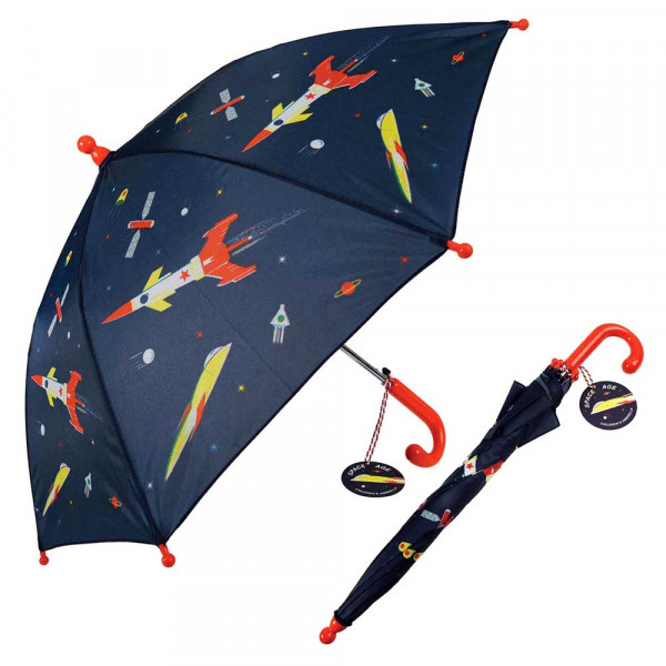 Rex London Regenschirm Weltall