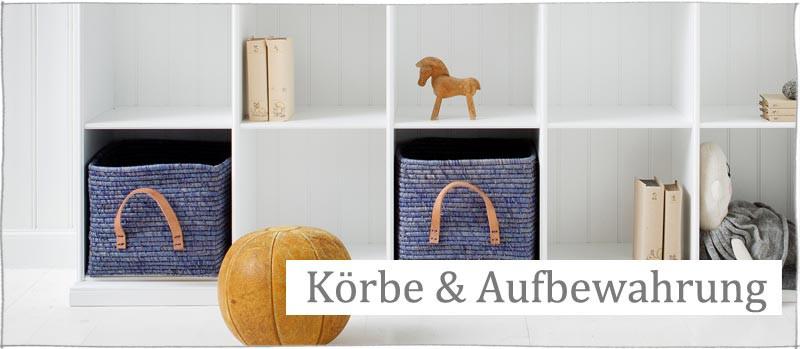 Körbe & Aufbewahrung für Kinderzimmer im kinder räume online Shop ...