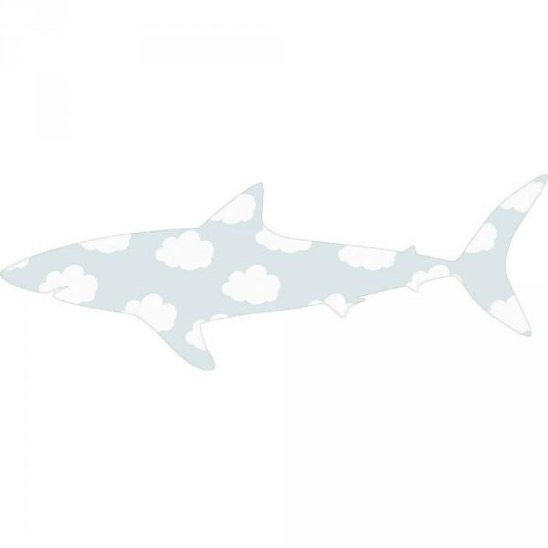 Inke Tapetentier Hai Muster 226