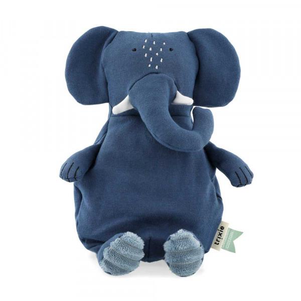 "Trixie Kuscheltier Elefant ""Mrs. Elephant"" klein"