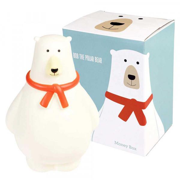 Rex London Spardose Eisbär Bob