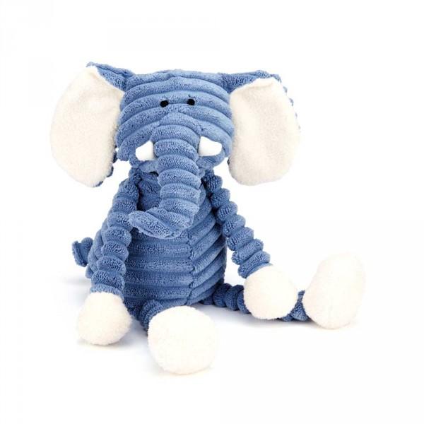 Jellycat Cordy Roy Kuscheltier Baby Elefant