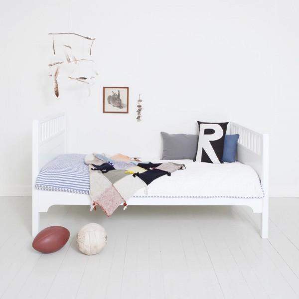Oliver Furniture Umbauset von Juniorbett zu Einzelbett