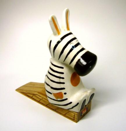 United Animals Türstopper Zebra