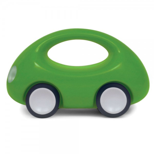 Smartbaby Spielauto grün