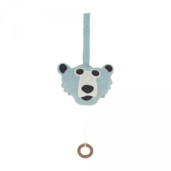 Art for Kids Spieluhr Bär
