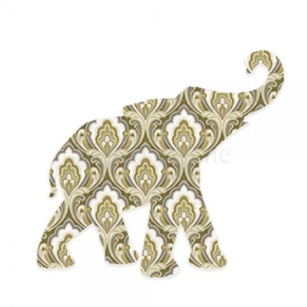 Inke Tapetentier Babyelefant 096