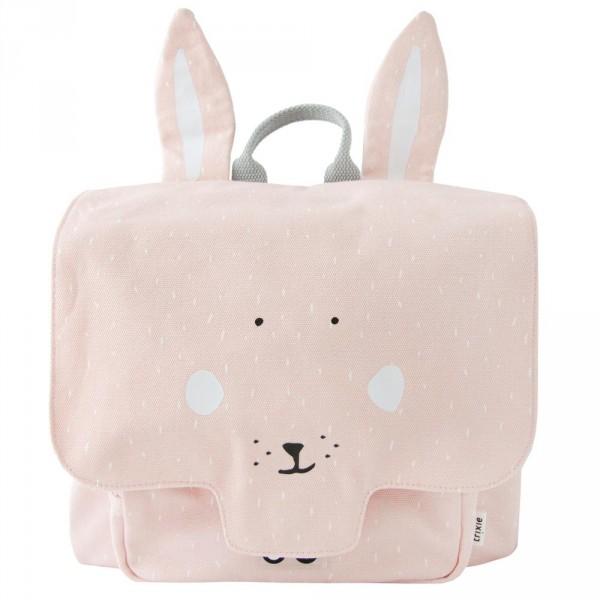 Trixie Kinderrucksack / Kindergartentasche Hase Mrs. Rabbit