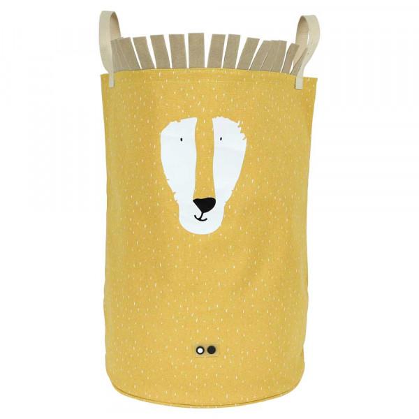 Trixie Spielzeugtasche / Wäschekorb Löwe Mr Lion groß