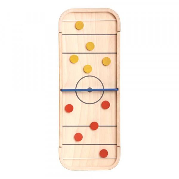 Plan Toys Kinder Shuffleboard 2 in 1 Holz