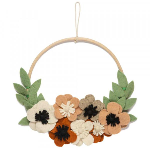 Kidsdepot Dekokranz Blumen
