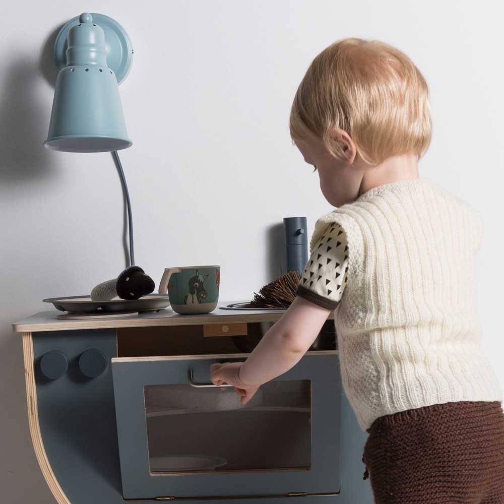 Kochgeschirr Küche Kinder Spielküche Kinderküche Spielherd Spielzeug