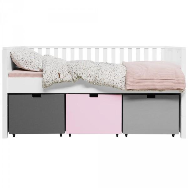 Bopita Nordic Komplettset Kompaktbett weiß