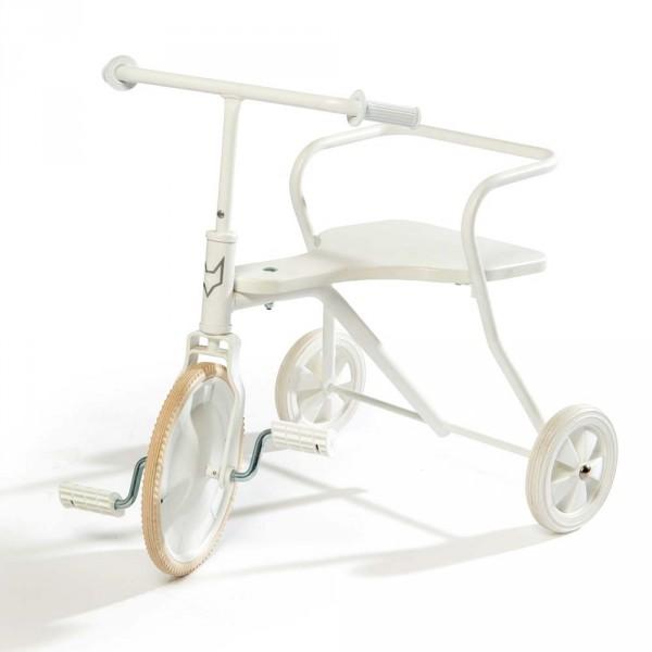 Foxrider Kinder Dreirad weiss