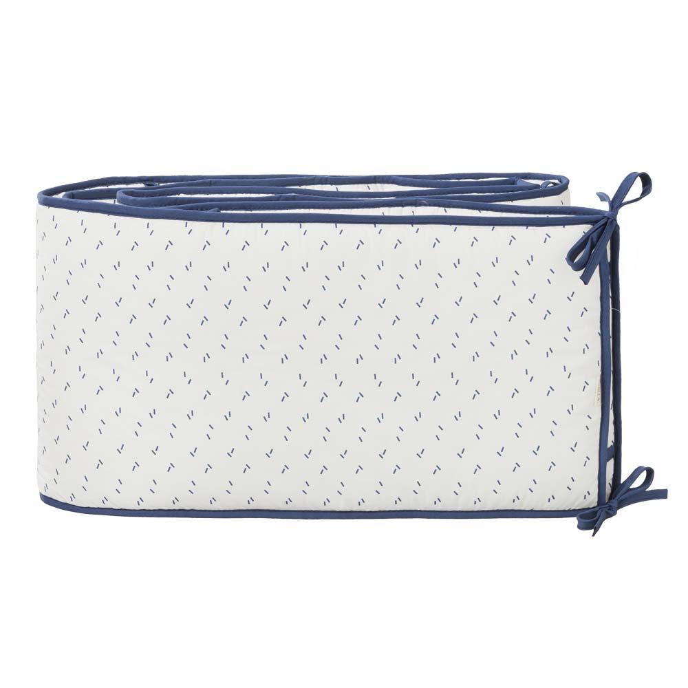 fresk nestchen babybett nadeln blau bei kinder r ume. Black Bedroom Furniture Sets. Home Design Ideas