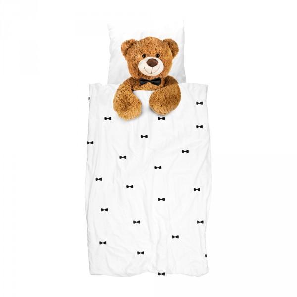 Snurk Bettwäsche Teddy 135 x 200