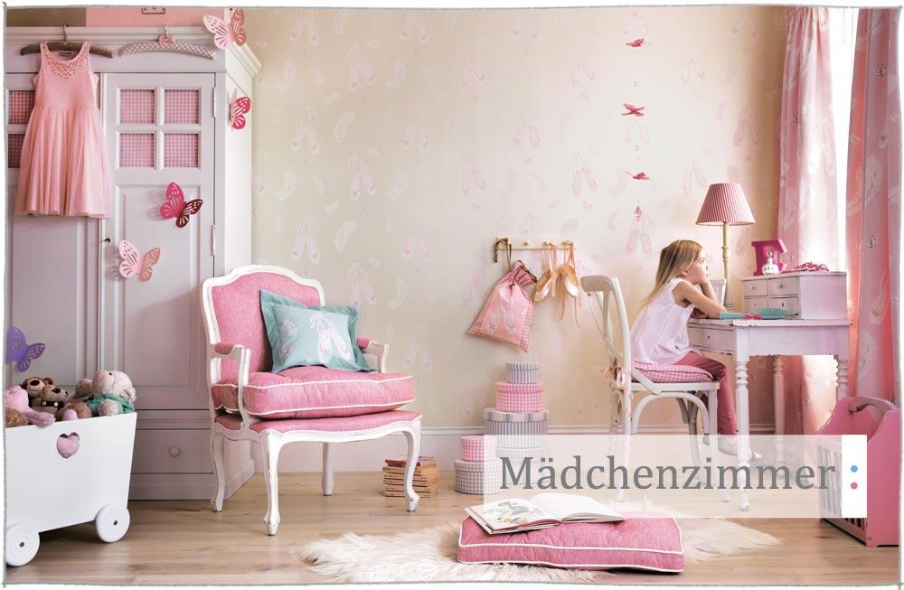 Rosa Kinderzimmer Gestalten Kinder Raume Magazin Kinder Raume