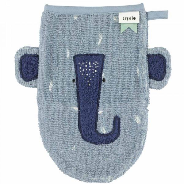 Trixie Waschlappen Elefant Mrs. Elephant