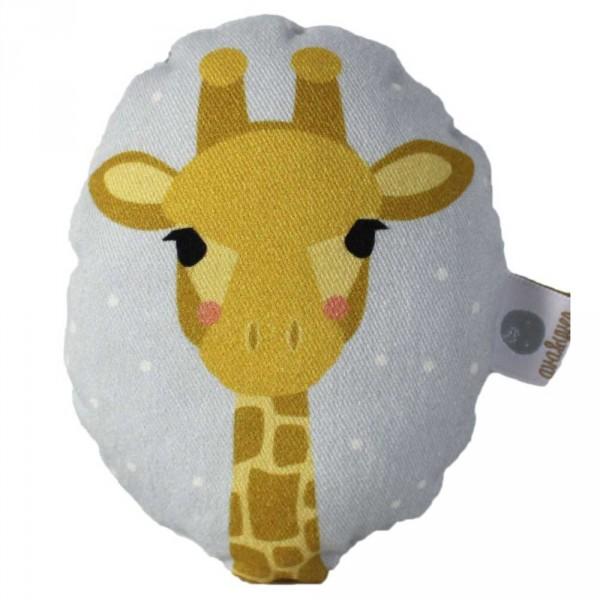 Ava & Yves Babyquietscher Giraffe