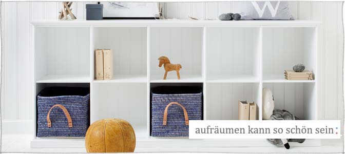 k rbe aufbewahrung f r kinderzimmer im kinder r ume. Black Bedroom Furniture Sets. Home Design Ideas
