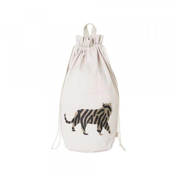 Ferm Living Aufbewahrung Tasche Tiger