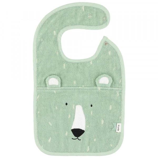 Trixie Baby Lätzchen Eisbär Mr. Polar Bear