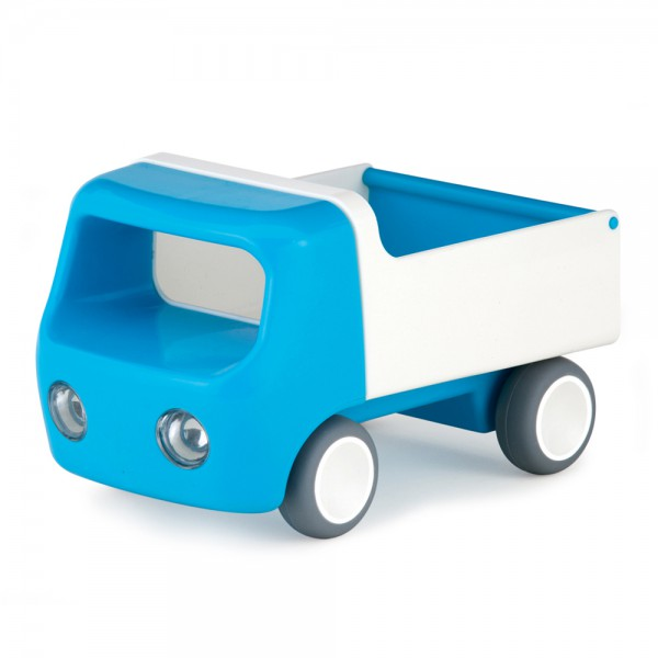 Smartbaby Lastauto blau