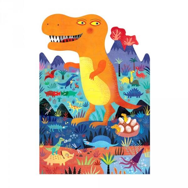 Londji Kinder Puzzle My T-Rex