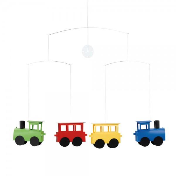 Flensted Mobile Eisenbahn