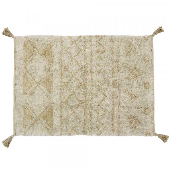 Lorena Canals waschbarer Teppich Tribu Mini