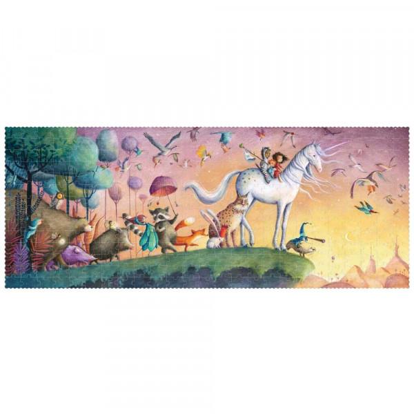 Londji Kinder Puzzle My Unicorn