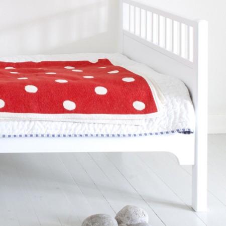 Oliver Furniture extra Beine für Bett