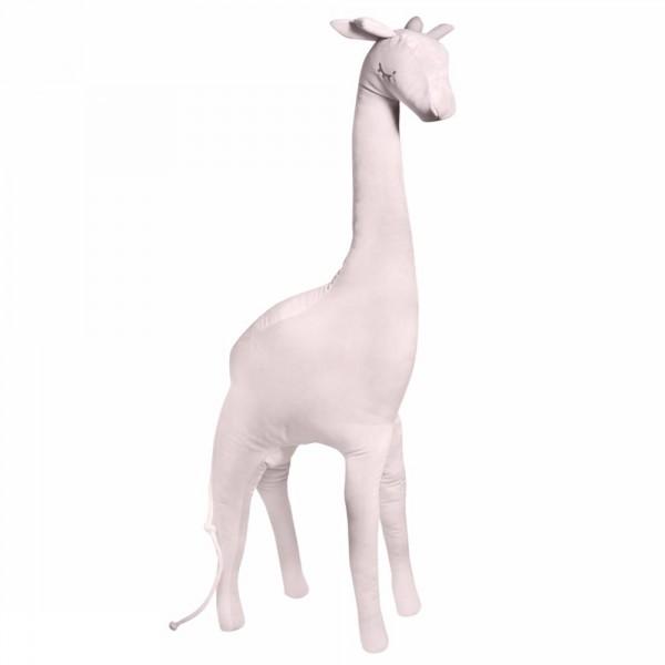 Caramella Deko Giraffe rosa