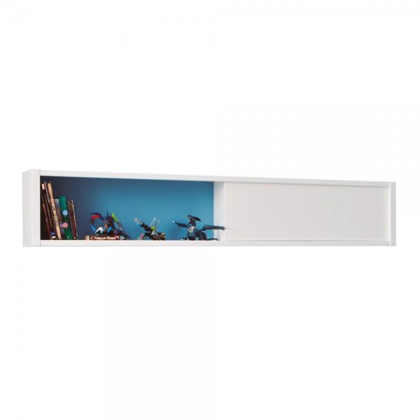 Asoral Roomplanner Wandschrank mit Schiebetür