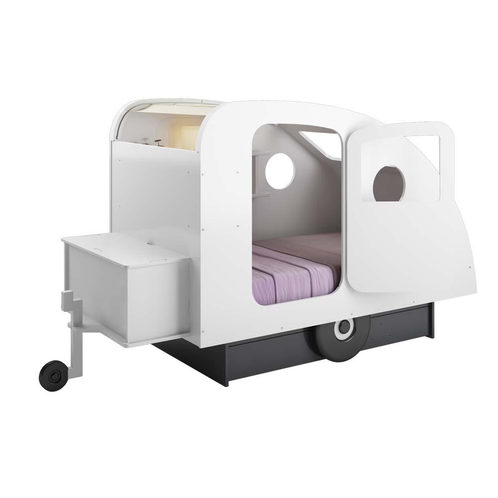 mathy by bols wohnwagen bett caravan bei kinder r ume. Black Bedroom Furniture Sets. Home Design Ideas