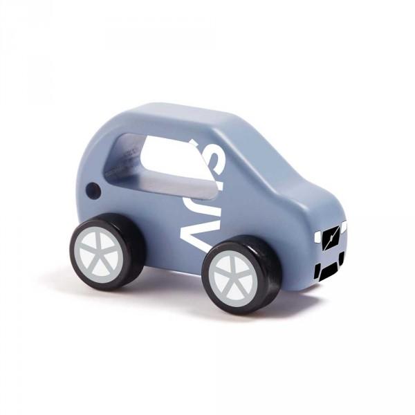 Kids Concept Spielzeug Auto Holz