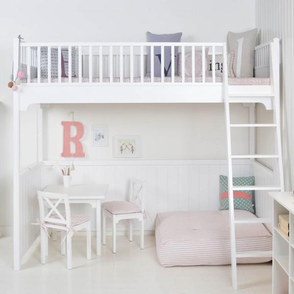 Oliver Furniture Seaside Umbauset von Hochbett zu Etagenbett