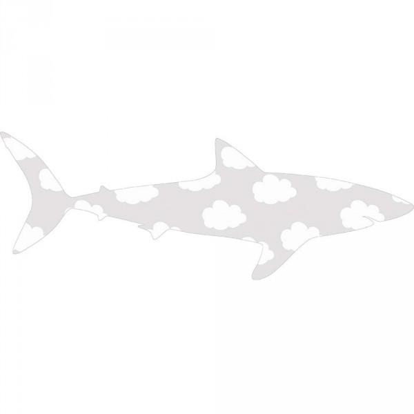 Inke Tapetentier Hai Muster 224