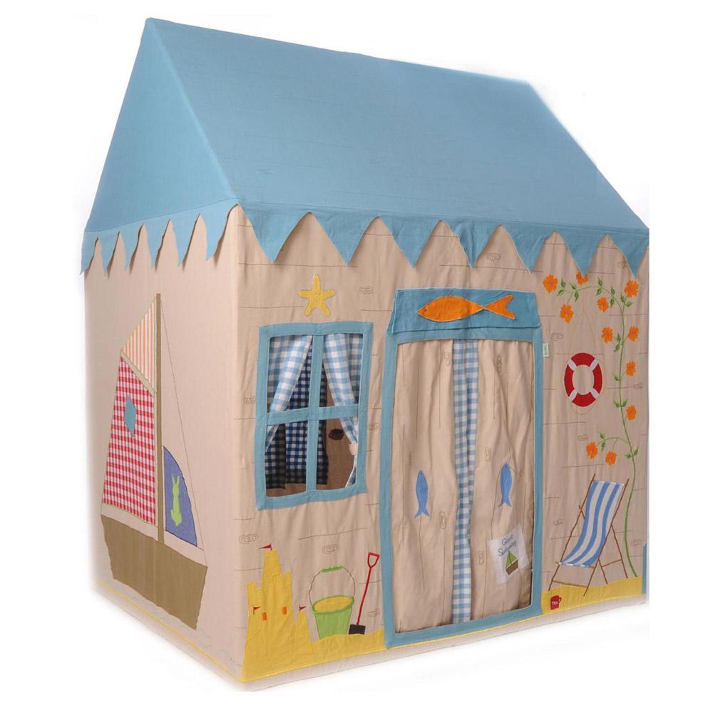 win green spielhaus bootshaus bei kinder r ume. Black Bedroom Furniture Sets. Home Design Ideas