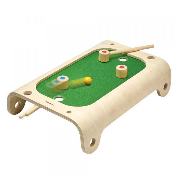 Plan Toys magnetischer Spieltisch Holz